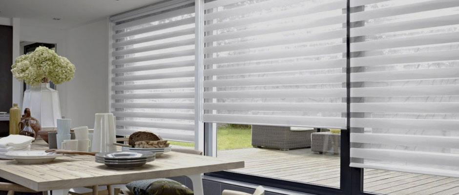 Luxaflex Bedroom Blinds
